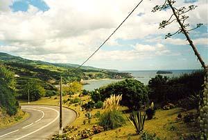 Ostküste Sao Miguels
