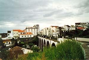 Die Ortschaft Nordeste