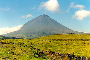 Pico Alto 2351 m