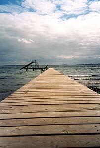 Der Ostseeküstenradweg - immer nah am Meer