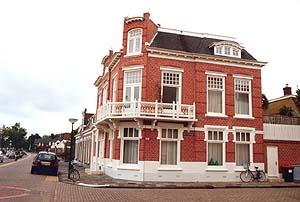 Schönes Haus in Alkmaar