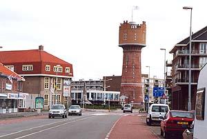 Die Ortschaft Den Helder