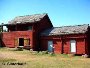Freilichtmuseum Jan Karlsgarden