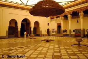 Marrakesch Museum