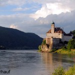 Donauradweg nach Wien