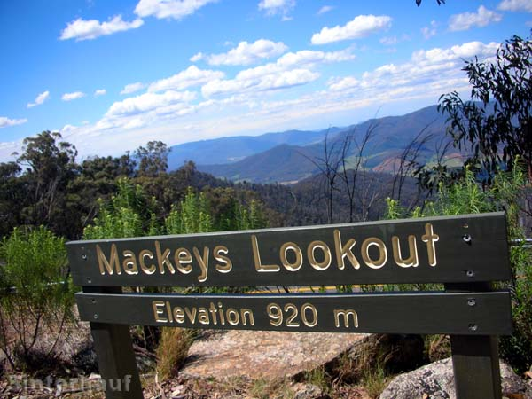 Mackeys Lookout