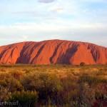 Der Uluru