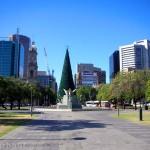 Adelaide und Barossa Valley