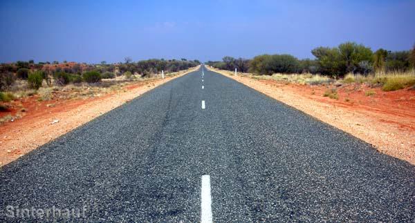 Der Lasseter Highway