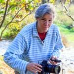 Reisejournalistin und Fotografin Gabi Reichert