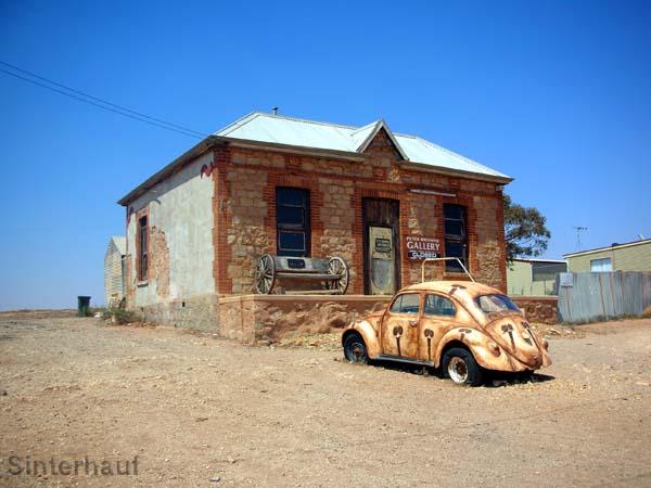 Australische Nostalgie