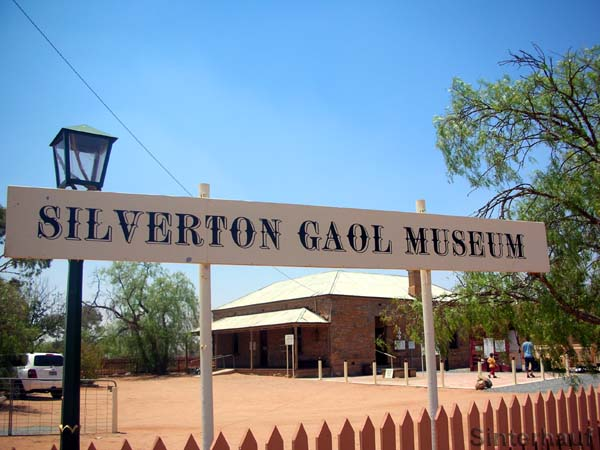 Silverton Museum