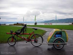 Regen-Radeltag