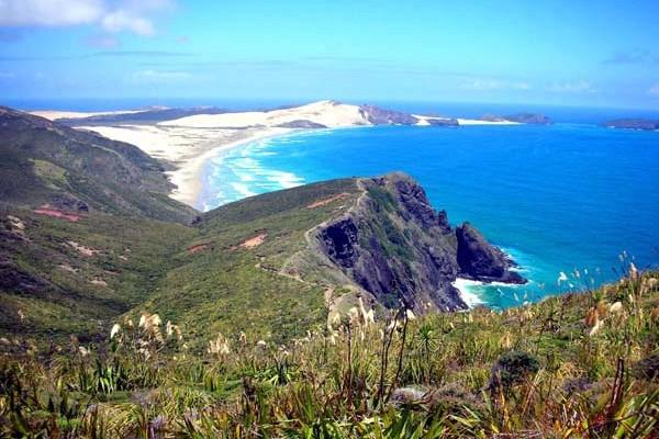 Neuseeland Nordland