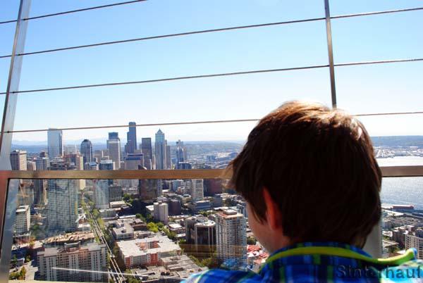 Jugendliche finden Weltmetropolen einfach nur cool.