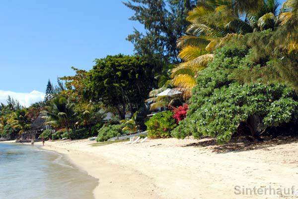 Mauritius Nord