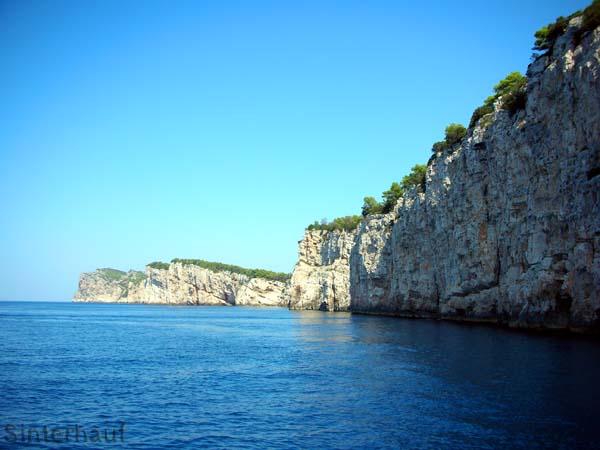 Maritimer Nationalpark Kornati