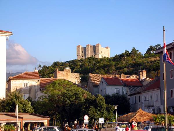 Senj und die Burg Nehaj