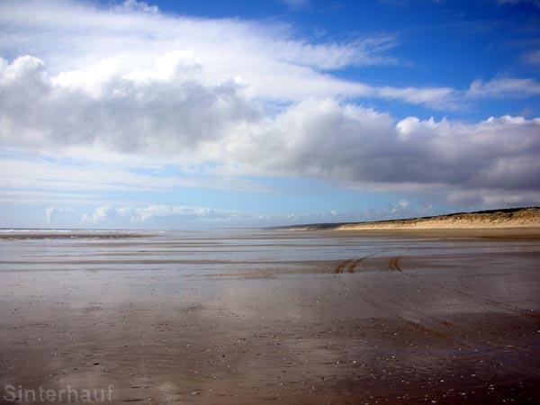 Der Ninety Mile Beach