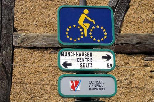 europaradwege