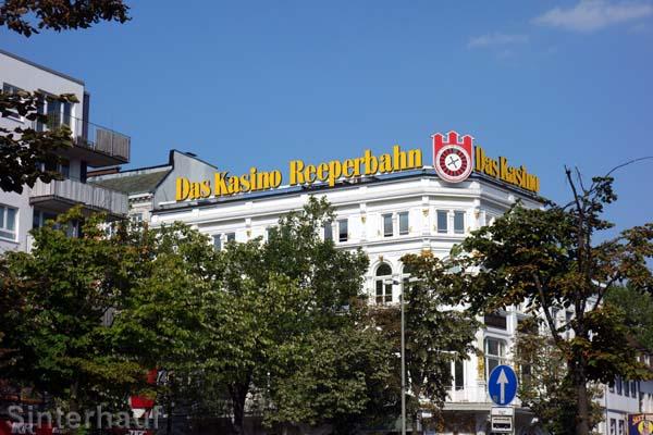 St. Pauli bei Tage