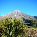 Der Mt. Taranaki im gleichnamigen Nationalpark