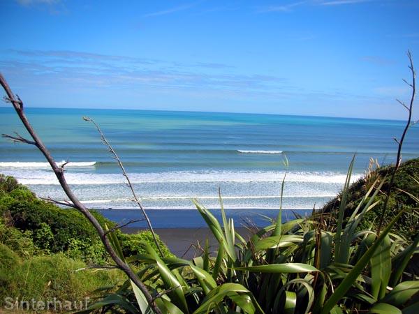 Westküste Neuseelands