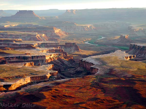 Canyonland Nationalpark USA