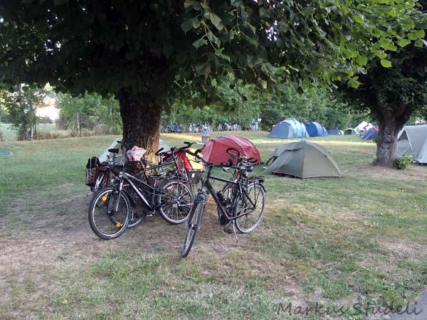 Camping Altkirch - schön und preiswert.