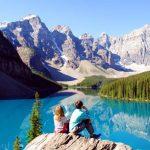 Wandern mit Kindern in Kanada