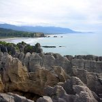 Pancake Rocks bei Punakaiki