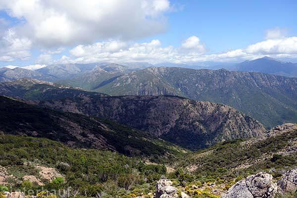 Korsika - wohin man auch schaut