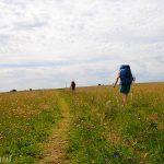 Wandern auf dem Hochrhöner