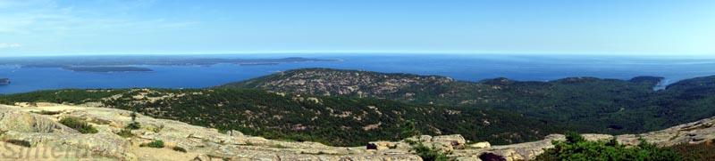 Der Acadia Nationalpark