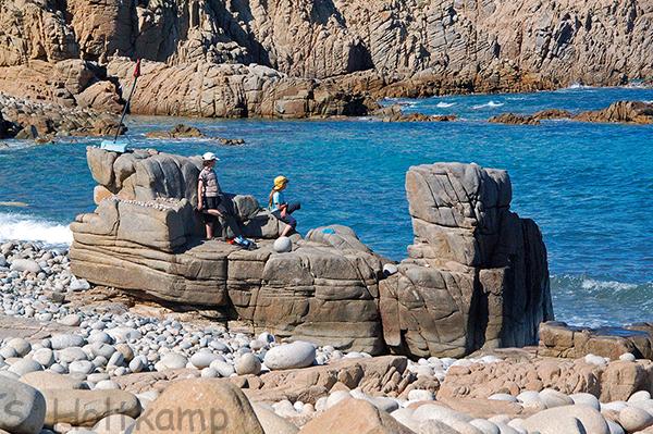 Der Kinder liebster Platz auf Sardinien