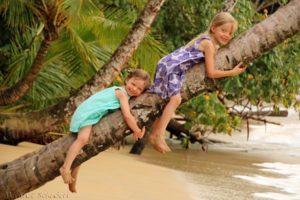 Die ersten Tage an der Karibikküste