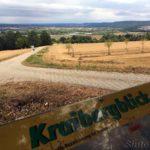 Der Kraiberg bei Baunach