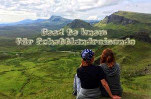 Schottland facts