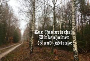 Birkenhainer Landstraße