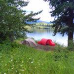 Niskonlith Provincial Park