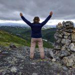 Der Norden der Hardangervidda