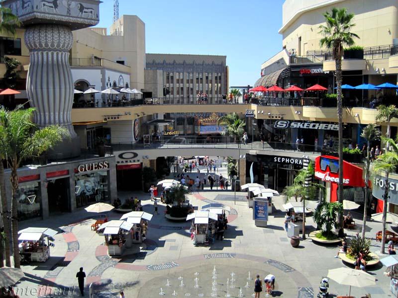 Das Dolby Theatre