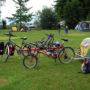 10 Tipps wie eine Radtour mit Kindern gelingt