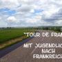 """Radtour mit Jugendlichen – unsere """"Tour de France"""" an Saar und Mosel in Frankreich"""