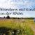 Ein Hoch auf die Rhön - Streckenwanderung mit Kind durch die Hochrhön