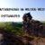 Mountainbiking mit Kind und Jugendlichen im Wilden Westen des Ostharzes